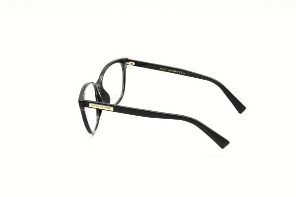 Marc Jacobs Marc 430 - 807/16 BLACK 2