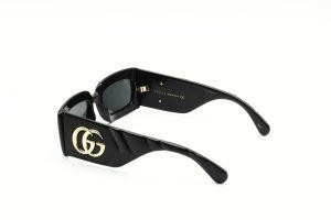 Gucci GG0811S - 001 black 2
