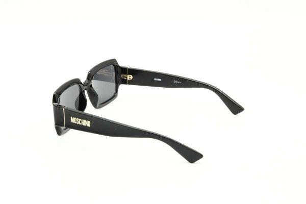 Moschino Mos063/s - 807/IR BLACK 1