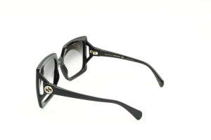Gucci GG0876S - 001 black black grey 1
