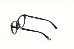Mcq -Alexander McQueen MQ0153O - 001 black black transpare 1